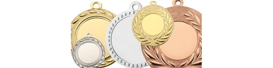 Médailles économiques